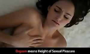 औरत में सेक्स की चरम उतेज़ेना - ऑर्गॅज़म्स क्या होते हैं?
