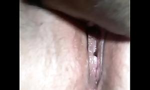 Put aside neighbor husband eat my pussy