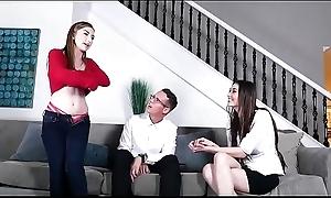 Family Threesome XXXMAX.Net