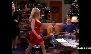 Melissa Rauch Nude FUCK Scene