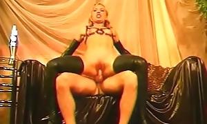 Sexhibition 6 - Justine Jett - Elena