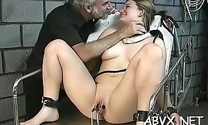 Big heart of hearts playgirl hard fucked in extraordinary servitude xxx scenes