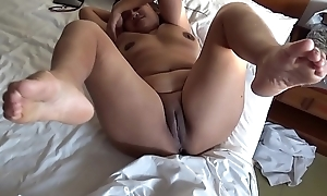 ASIAFIRE WAKES UP Itchy Be fitting of COCK
