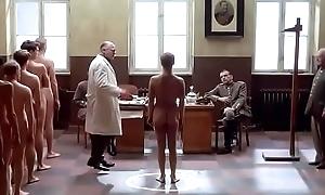 Medical exam in movie Wilt Blechtrommel https://nakedguyz.blogspot.com