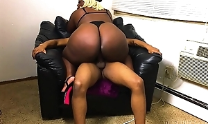 Dastardly Chunky Booty Stripper Came Forgo Be worthwhile for A Fucking