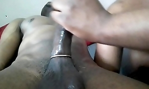 This'_ my biggest BBW ebony suckin'_ my BBC right involving
