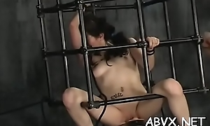 Pioneering enslavement with hawt mother and juvenile daughter