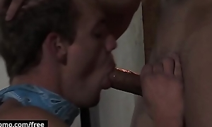 John Delta take Leon Lewis at Betrayed Part 1 Scene 1 - Trailer preview - Bromo