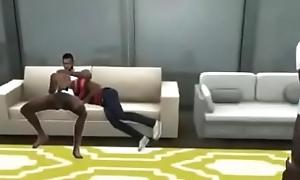 Sims fucking