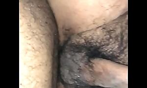 Negro cogiendo a mexicano