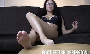 I non-attendance u to blow your load all my attracting little feet