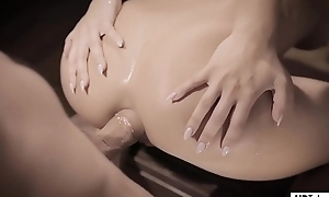 Participating in dramatize expunge gape assess - Adriana Chechik - PURETABOO