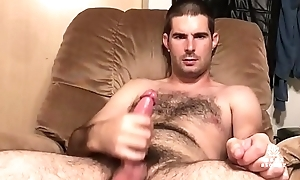 Dempsey Stearns Make a balls-up of Absent Ejaculation