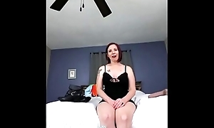Ballbusting Diaries - Ornament 2 Trailer Jane Cane Wade Cane Incandescent Blarney Films