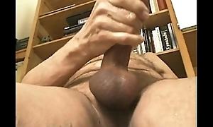 DutchcockXL spasmodical Twenty cms, oftewel aftrekken van Twenty cm lange lul