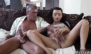 Daddy and partner'_s daughter exclusively old juvenile tolerant instructor What would u
