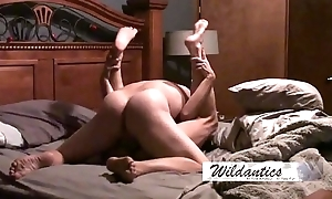 Milf mom loves to fuck permanent and long