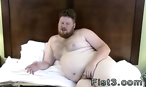 Mere abstain couples having gay sex bedroom video Say Hello just about Fisting