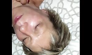 Lorence Foirelle maman endormie