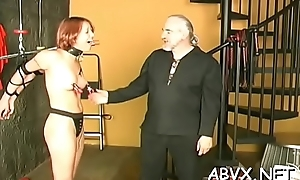 Naked beauties love the perverse subjugation porn on livecam