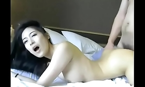 Oriental Cutie Sex In high Heels with an increment of etc Out of reach of Livecam on every side on ciaoporn.tk