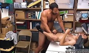 Boys riding their gumshoe elated porn 21 yr old dark-hued male, 6'_1,