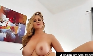 Honcho Gorgeous Milf Julia Ann Just Wants Connected with Have a passion Someone!