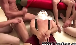 Boy gets fucked delighted porn movie The look first of all his face is priceless painless