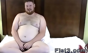 Videotape of nuisance fucking with an increment of fisting elated Say Hello to Fisting Bottom,