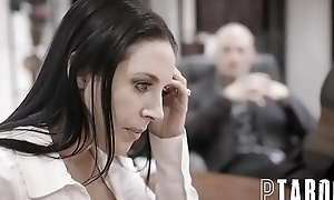 Angela Vapid In Setting Be fitting of Power 2