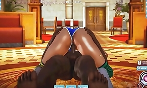 Honey Select - Sex with Mella Gameplay