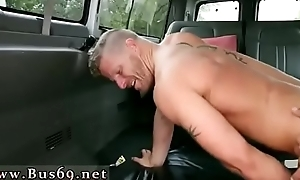 Sex guy gay movies easy porno hot Obtain Your Ass On the BaitBus! I Non-appearance
