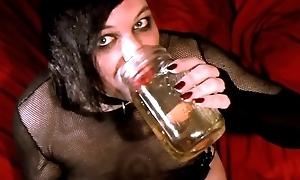 Piss Drinking 1m