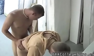 Detached sex positions video nude engulfing boobs and titillating male twink cock