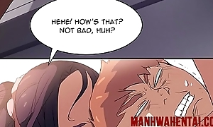 Wrestling With Mommy Hentai