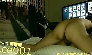 Ace001 大戰蜜大腿肥臀 熟女 台灣 臺灣 自拍 台北 Taiwan Taipei
