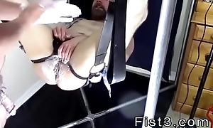 Greek emo gay sex and bonny male pretty Punch Fisting Bo