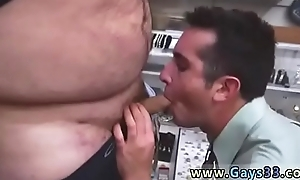 First straight encounter gay porn xxx Try to dispossess me?