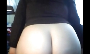 Godess Pain in the neck transferral women's knickers reveals Juicy vagina honey and charming tight ass sexwebcams6.blogspot.com