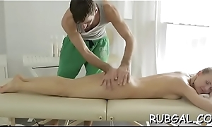 Enjoyable hottie doesn&rsquo_t be on one's guard kissing, whilst having sex