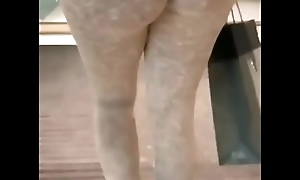 Pornographic OLD VID STOLEN Immigrant MY OLD Errand-boy ME &amp_ MY CO WORKER COMIN OUT The brush BUILDIN AS I RECORD The brush BIG Arse