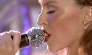 Kylie Minogue Cant'_ Get You Glory in My Head - Live Brit Awards 2002