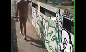 PELADO EM CIMA Reach VIADUTO